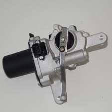 toyota hilux 3l electric actuator step motor