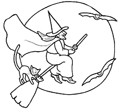 Small Picture Online Halloween Coloring Color pictures online