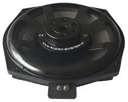 <b>Мидбасовая акустика Audio</b> System AX 08 BMW PLUS EVO ...