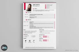 Resume Professional Resume Design For Word Document Graphic