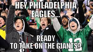 EAGLES VS GIANTS - quickmeme via Relatably.com