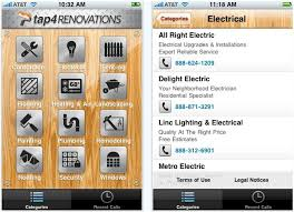 20 Best iPhone Home Improvement Apps to Help you Do it Yourself -  Freshome.com
