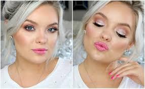 fresh everyday glam next door makeup tutorial brianna fox howtoshtab how to lifehacks tips and tricks
