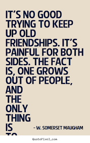Quotes About Friendships Ending Simple Quotes About Ending Friendships Simple Make Picture Quotes About