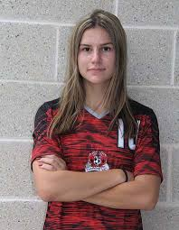 Carly Smith – Cumberland Valley Girls Soccer