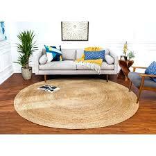 round jute rug 6 best area rugs design ideas by chenille 9 pottery barn