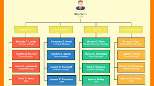 Why Are Organizational Charts So Important