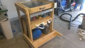 picture of my vacuum forming machine