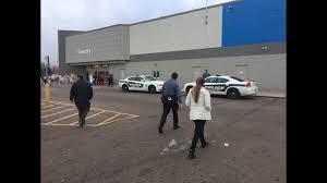 Walmart Colorado Springs Hoax Bomb Threat Temporarily Shuts Down Colorado Springs