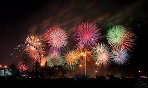 happy new year fireworks wallpaper. Perfect New New Year 2014 Fireworks In Happy Wallpaper E