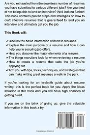 Resume The Secrets To Writing A Resume That Is Guaranteed To Get Enchanting Purpose Of A Resume