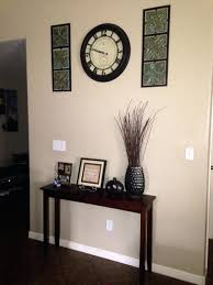 very narrow hall table. Custom Made Walnut Hall Table Morenarrow Entryway Very Narrow Large Image For Wall Clock With Decorations Work Wellnarrow