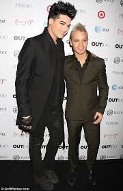Adam lambert s gay pictures