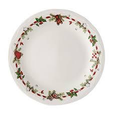Villeroy und boch weihnachten speiseteller