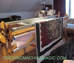 My Sewing Machine Obsession: FOR SALE: Bailey Home Quilter 17 Pro SOLD & After spending the day with The Bailey on Sunday, I decided it was ready  for a new home. It is working well, I enjoyed using it but I need a bit  more ... Adamdwight.com