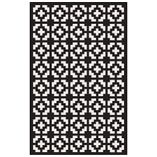 black and white rug patterns. Delighful And Black And White Rug Patterns Modern Area Rugs  Jane Peruvian Llama  Flat Weave For Black And White Rug Patterns