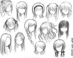 Resultado de imagem para cortar o cabelo desenho