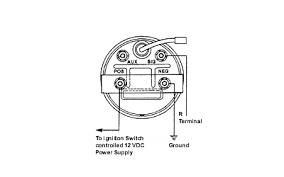 stewart warner fuel gauge wiring diagram wiring schematics and stewart warner sdometer wiring diagram car
