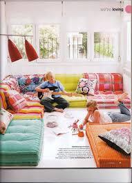Floor Cushion Sofa Moroccan Cushions Eebcee - Tikspor inside Floor Cushion  Sofas (Image 21 of