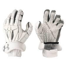 Under Armour Command Pro Ii Lacrosse Glove