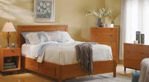 ... Solid Wood Furniture | Bedroom Furniture, Cherry Furniture | Vermont Made  Furniture | Made In ...