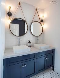 Funky Bathroom San Diego Interior Design Blog Studio Matsalla