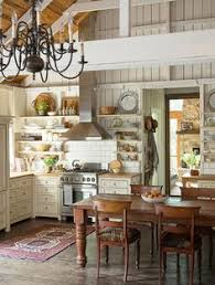 rustic white kitchen ideas. Modren White Browse Stunning Summer Escapes From The House U0026 Home Archives Cottage  Interiors Homes In Rustic White Kitchen Ideas