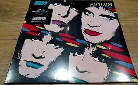 <b>KISS Asylum 180G</b> Audiophile Vinyl LP New and Sealed + ...