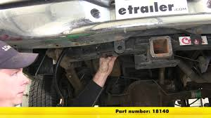 installation of the tow ready tow package wiring harness on a 2002 ford f 150 etrailer com