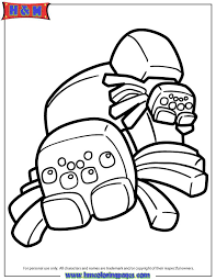 Video Game Coloring Pages 21 Best Minecraft Coloring Pages Images On