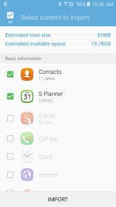Samsung s3 daten auf samsung s5 übertragen