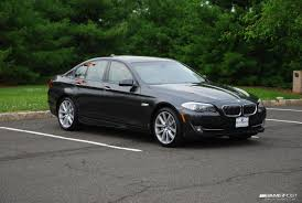 Hoss NY's 2011 BMW 535i - BIMMERPOST Garage