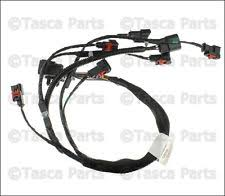 fuel inject controls & parts for dodge caravan ebay 2001 Chrysler Town And Country Fuel Injector Wiring Harness new oem mopar fuel rail wiring harness dodge caravan chrysler town & country (fits dodge caravan)