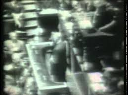 The Death Of Charles de Gaulle (1970) - YouTube