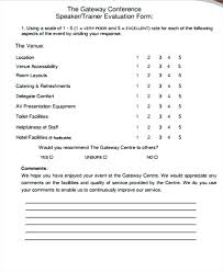 Meeting Survey Template Event Feedback Survey Template Meeting Survey Template Meeting