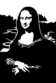 1314 best MONA LISA a Gioconda images on Pinterest