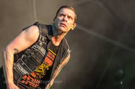 ALISON TOON | PHOTOGRAPHER | Brent Smith, vocals, Shinedown