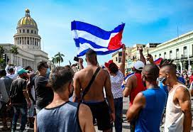 What is happening in Cuba and why is it ...