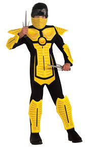 Ninja Suit Size Chart Dragon Warrior Ninja Child Halloween In 2019 Boy