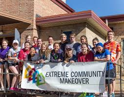 Americorps Nccc Extreme Community Makeover