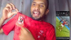 فرحة مجنونه من اكرم توفيق بعد الفوز بالعاشرة 🤣 أكرم إجنن في الملعب -  YouTube
