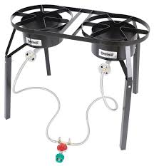 stove outdoor. dual burner outdoor stove 0