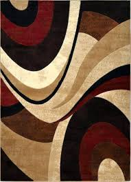 5x6 area rugs area rugs home abstract brown red rug reviews 5 x 6 throw 5 5x6 area rugs