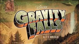 Risultati immagini per gravity falls disney xd