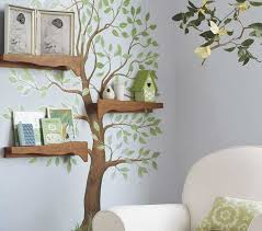 Small Picture 24 Modern Interior Decorating Ideas Incorporating Tree Wall Art
