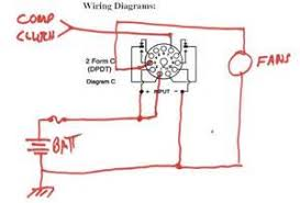 similiar pin relay diagram keywords 11 pin relay wiring diagram