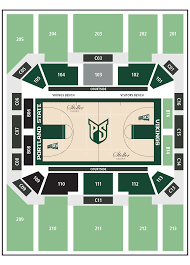 Portland State University Ticketing 2018 19 Vikings