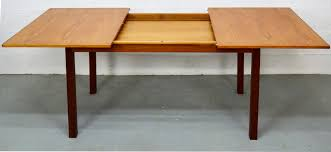 Gordon Russell Coffee Table Mid Century Extendable Table And Chairs Set In Teak By Gordon
