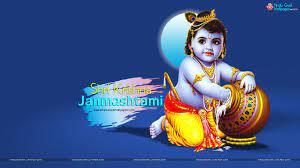 Shri Krishna Janmashtami Photos ...