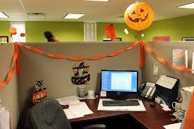 office decorating ideas for halloween. Office Decoration Ideas Halloween Cubicles Decorating For